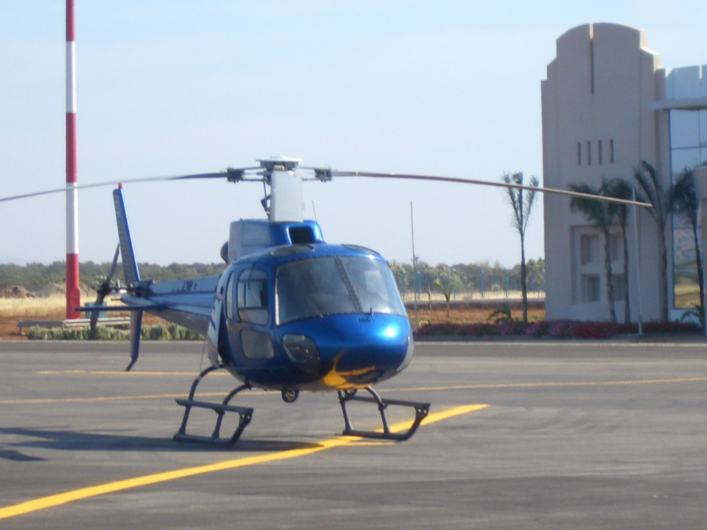 Ihelicoptere